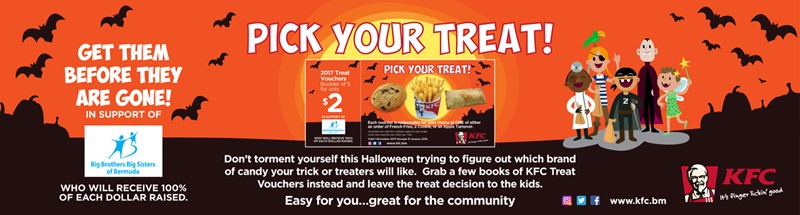 Halloween KFC Web slide