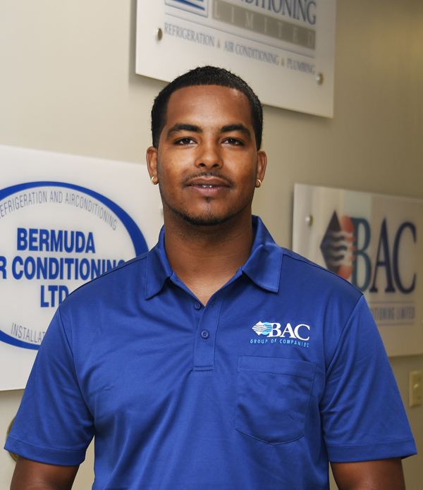 Jonathan Outerbridge Bermuda October 17 2017