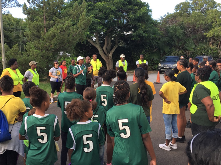 KBB Community Service Bermuda Oct 16 2017 1