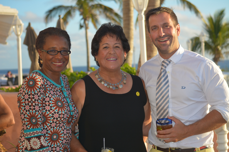 Nancy Lopez Bermuda Oct 13 2017 (1)
