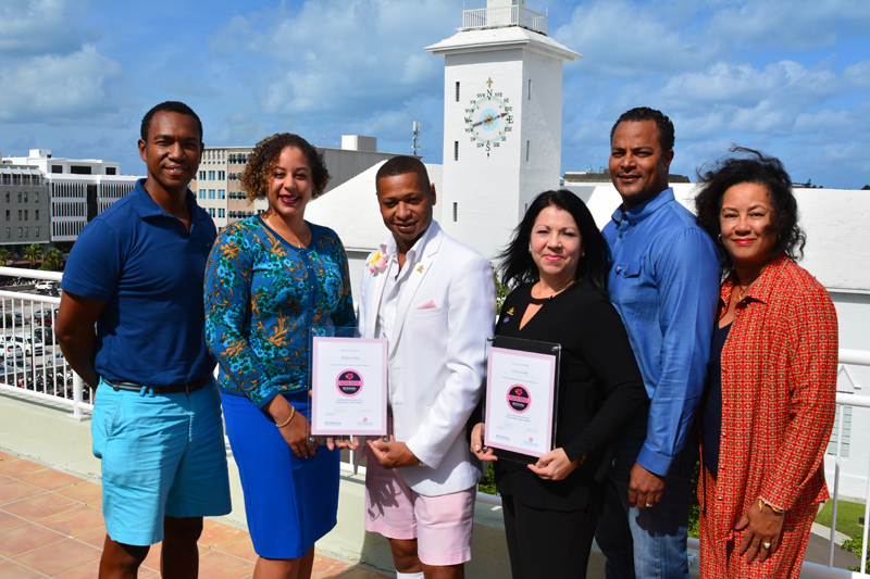 National Service Standards Bermuda Oct 2017