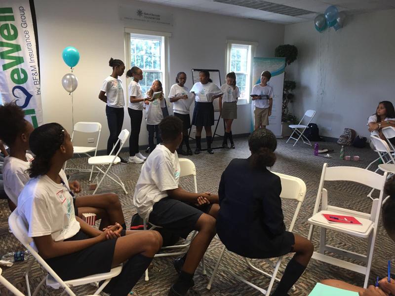 OceanRock Wellness Bermuda October 2 2017 (3)