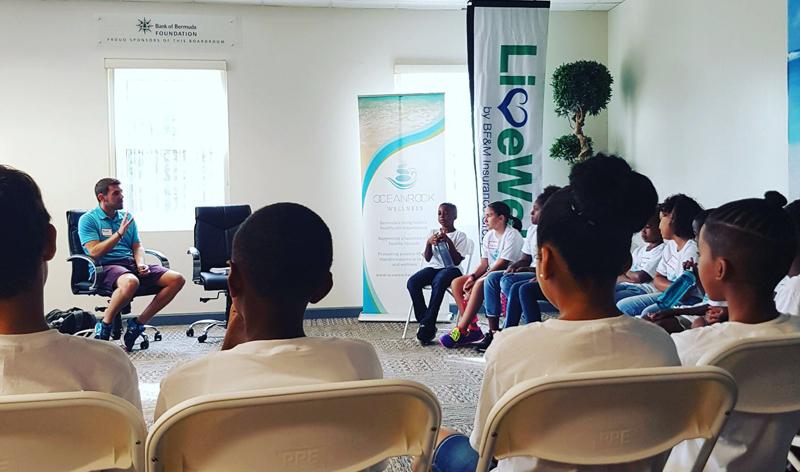 OceanRock Wellness Bermuda October 2 2017 (7)