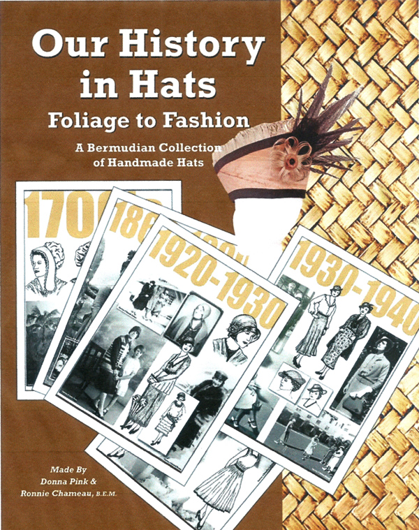 Our History In Hats Bermuda Oct 2017