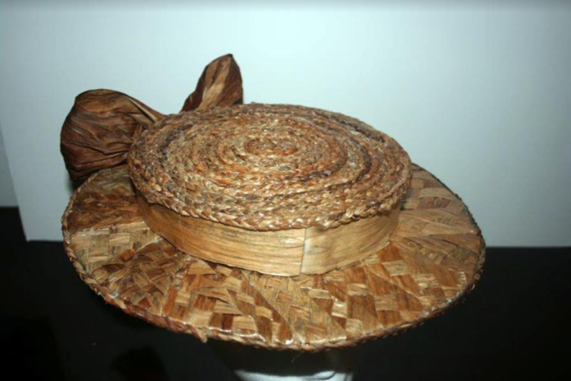 Our History In Hats, Foliage To Fashion Bermuda Oct 20 2017 (2)