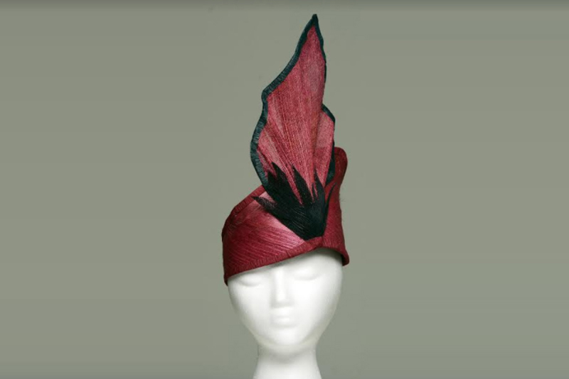 Our History In Hats, Foliage To Fashion Bermuda Oct 20 2017 (4)