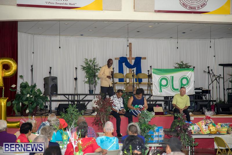 PLP Seniors Tea Bermuda Oct 29 2017 (1)
