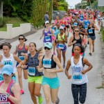Partner Re Women's 5K Run and Walk Bermuda, October 1 2017_6386