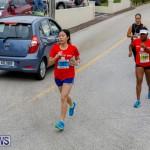 Partner Re Women's 5K Run and Walk Bermuda, October 1 2017_6502