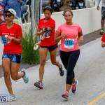 Partner Re Women's 5K Run and Walk Bermuda, October 1 2017_6531