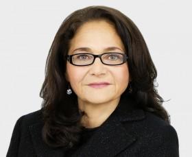 Pina Albo CEO Hamilton Insurance Bermuda Oct 19 2017