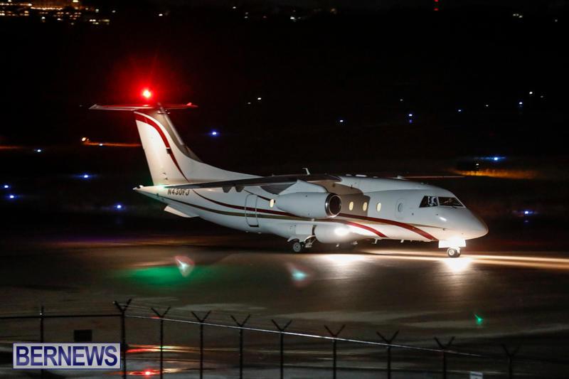 Plane N430FJ Emergency Landing Bermuda, October 13 2017_6010