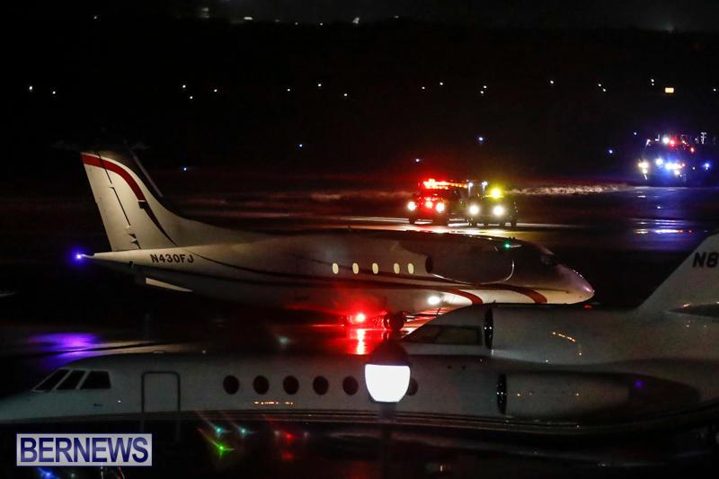 Plane N430FJ Emergency Landing Bermuda, October 13 2017_6023