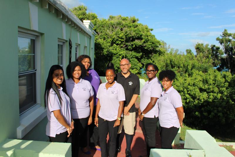 Right Living House Graduation Bermuda Oct 8 2017 (3)