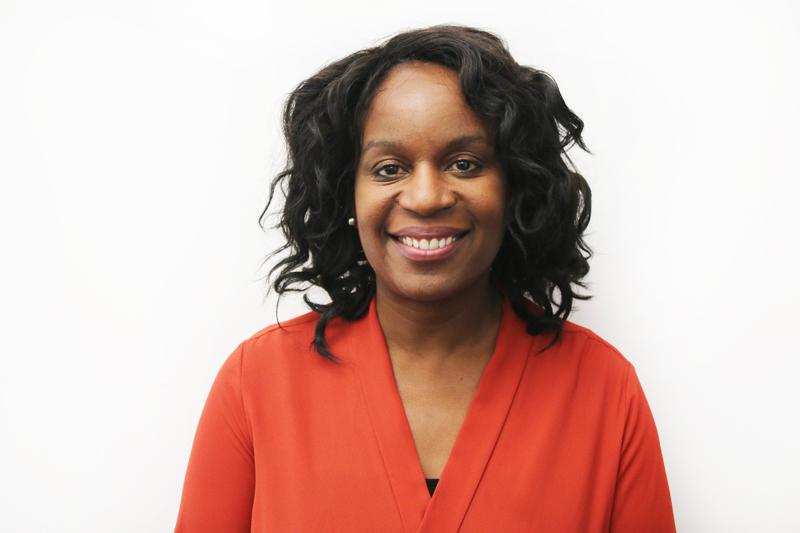 Sharon Prentis Bermuda October 17 2017