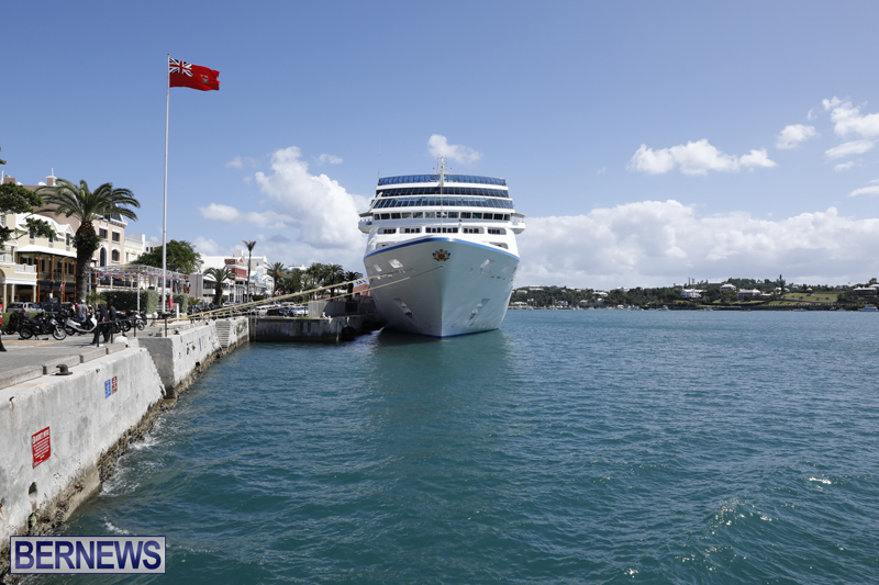 Sirena Cruise Ship Bermuda Oct 3 2017 (4)