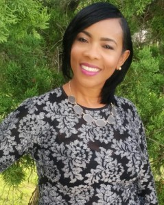 Tina Laws Bermuda Oct 2017