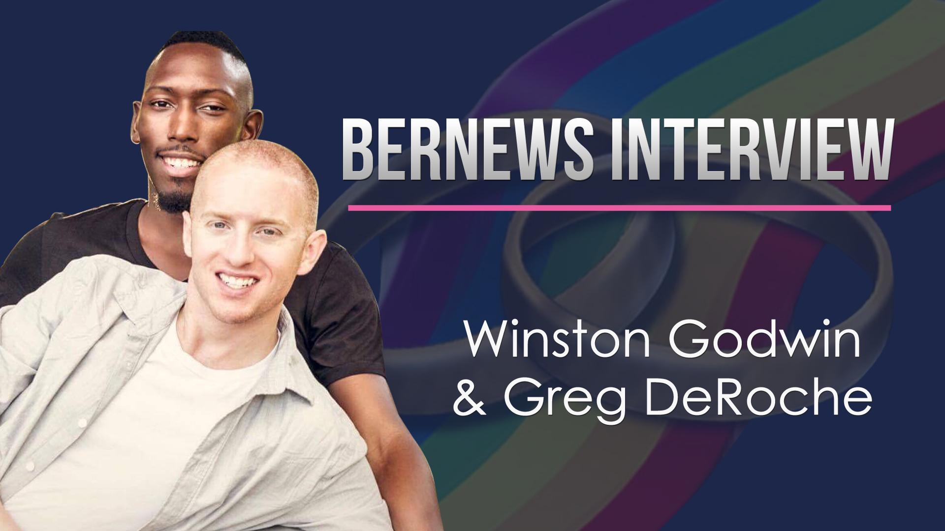 YTPH Bernews Interview with Winston Godwin 1 ssm