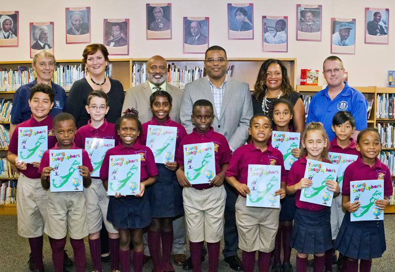 Young Georgraphers Textbook Bermuda October 1 2017 (5)