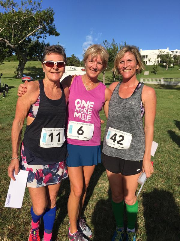 5k 10k walk, run and half marathon Bermuda Nov 26 2017 (1)