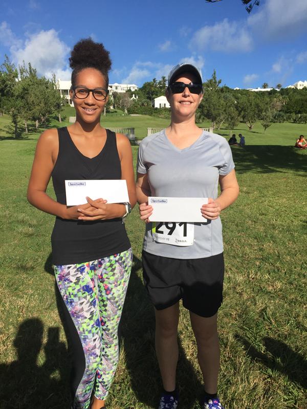 5k 10k walk, run and half marathon Bermuda Nov 26 2017 (7)