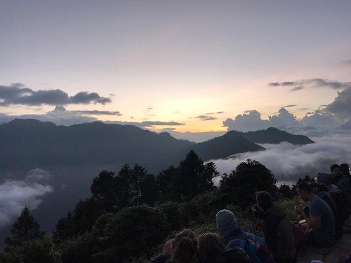 Adara Treks Nepal Bermuda Nov 9 2017 (4)