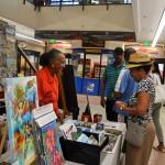 Art For Dominica 2017 Bermuda Nov 8 2017 (9)