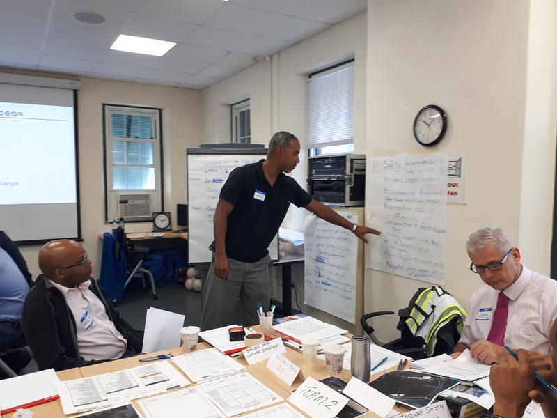 BELCO ICS Training Bermuda Nov 29 2017 (1)
