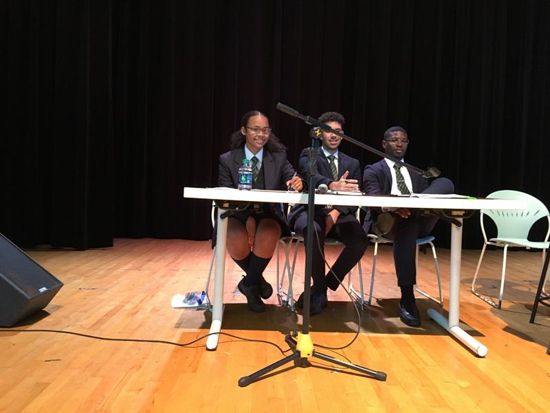 Berkeley Institute's Debate Bermuda Nov 2017 (1)