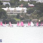 Bermuda Optimist Championship Nov 15 2017 (1)