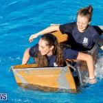 Cardboard Boat Challenge Bermuda, November 16 2017_8833
