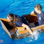 Cardboard Boat Challenge Bermuda, November 16 2017_8837