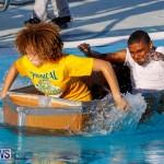 Cardboard Boat Challenge Bermuda, November 16 2017_8878