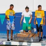 Cardboard Boat Challenge Bermuda, November 16 2017_8933