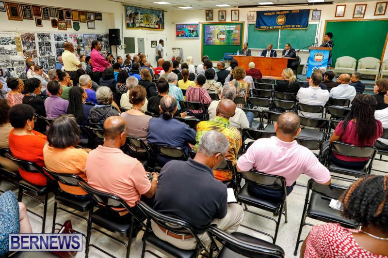 Domestic Partnership Bill Town Hall Bermuda, November 8 2017_4562