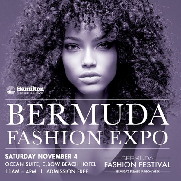 Fashion Expo Bermuda Nov 2017