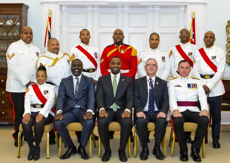 Govt House Honours Awards Bermuda Nov 2017 (2)