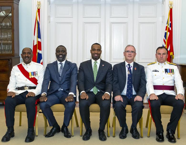 Govt House Honours Awards Bermuda Nov 2017 (3)