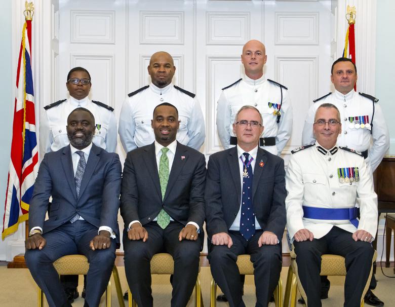 Govt House Honours Awards Bermuda Nov 2017 (5)