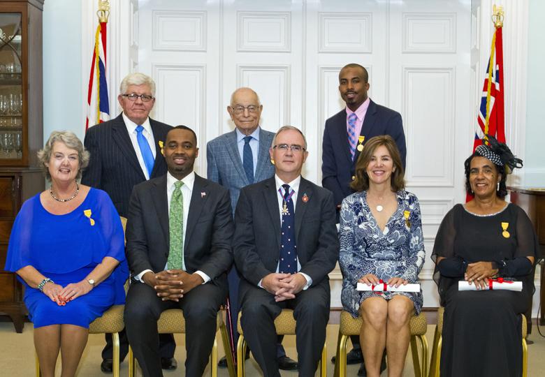 Govt House Honours Awards Bermuda Nov 2017 (7)