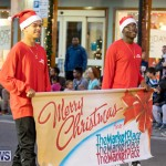 Marketplace Christmas Parade Bermuda, November 26 2017_1302
