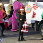 Marketplace Christmas Parade Bermuda, November 26 2017_1357