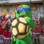 Marketplace Christmas Parade Bermuda, November 26 2017_1366