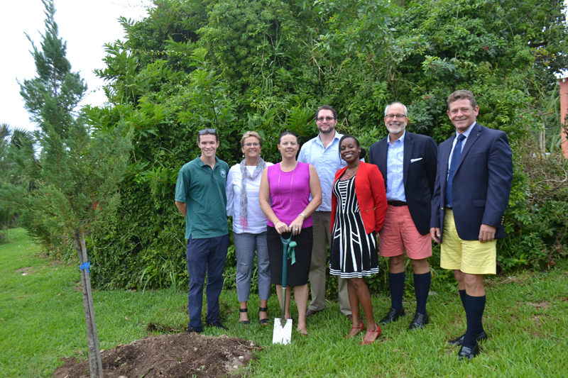 National Philanthropy Day Bermuda Nov 14 2017(2)