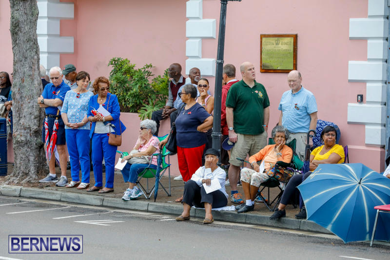 Remembrance-Day-Parade-Bermuda-November-11-2017_5554