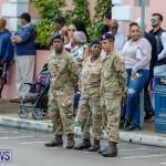 Remembrance Day Parade Bermuda, November 11 2017_5555