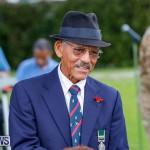 Remembrance Day Parade Bermuda, November 11 2017_5564