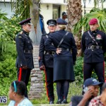 Remembrance Day Parade Bermuda, November 11 2017_5572