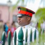 Remembrance Day Parade Bermuda, November 11 2017_5603