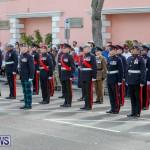 Remembrance Day Parade Bermuda, November 11 2017_5606